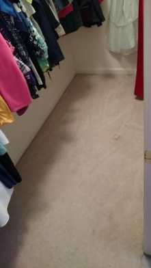 Look! There's floor!